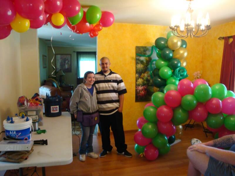 Helium Tanks for sale, helium tank rental, helium tank refill, buy